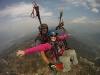 Nepal: Paragliden en trekking Phokara